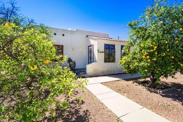 504 E Helen Street, Tucson, AZ - USA (photo 1)
