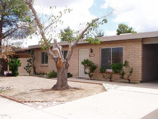 3417 W Marlene Street, Tucson, AZ - USA (photo 1)