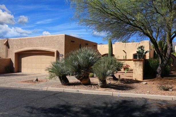 5551 E Sutler Lane, Tucson, AZ - USA (photo 1)