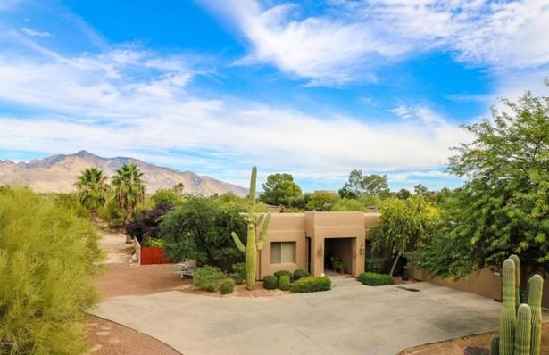 779 W Panorama Road, Tucson, AZ - USA (photo 1)