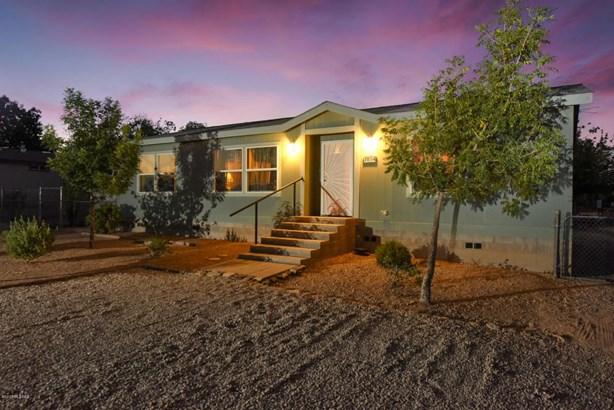 2654 W Alvaro Road, Tucson, AZ - USA (photo 1)