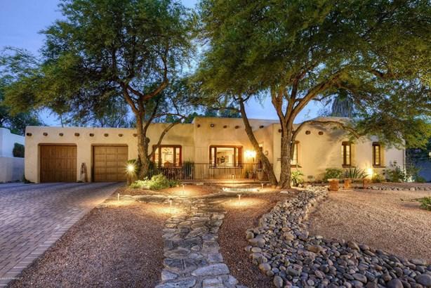 2100 E 4th Street, Tucson, AZ - USA (photo 1)