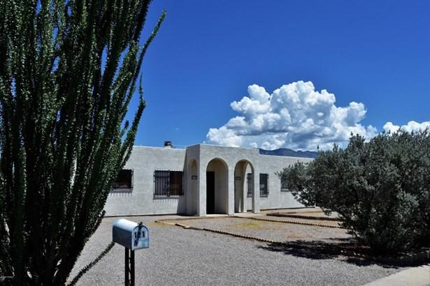 121 E Mills Drive, Tucson, AZ - USA (photo 1)