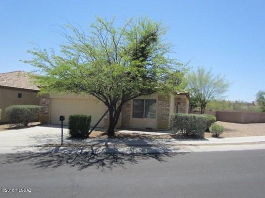 1697 S San Todaro Place, Tucson, AZ - USA (photo 1)