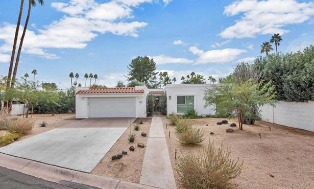 105 E Calavar Rd, Phoenix, AZ - USA (photo 1)