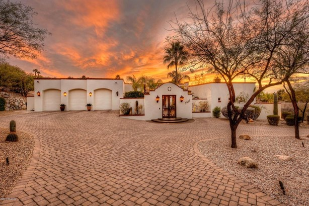 7910 N Porto Fino Circle, Tucson, AZ - USA (photo 1)