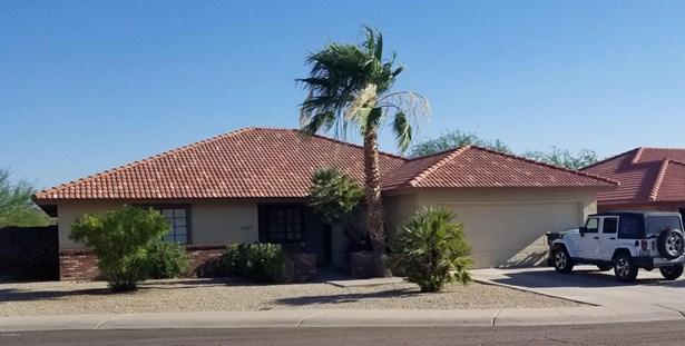1131 E Redfield Rd, Phoenix, AZ - USA (photo 1)