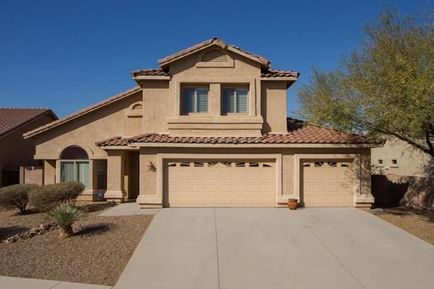 8011 N Lime Star Drive, Tucson, AZ - USA (photo 1)