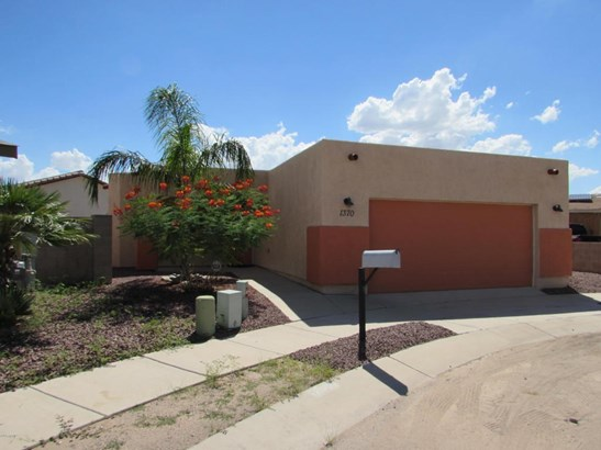 1370 E Stewart Place, Tucson, AZ - USA (photo 1)