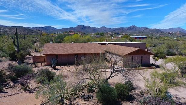 4015 W Ironwood Hill Drive, Tucson, AZ - USA (photo 1)