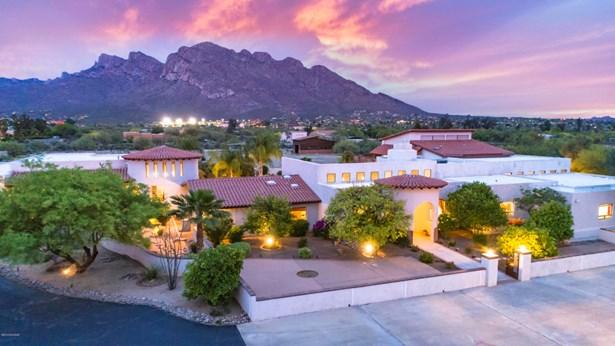 9410 N Calle Loma Linda, Oro Valley, AZ - USA (photo 1)