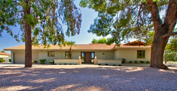 13425 N Coral Drive Gables, Phoenix, AZ - USA (photo 1)