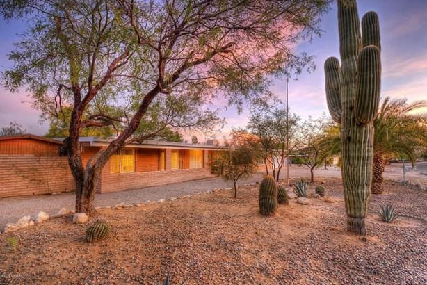 1335 W San Lucas Drive, Tucson, AZ - USA (photo 1)