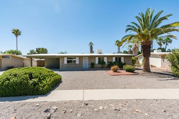 7719 N Meredith Boulevard, Tucson, AZ - USA (photo 1)