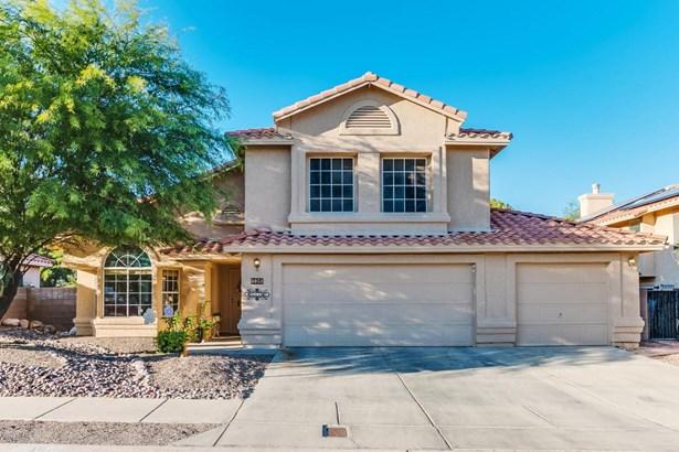 8051 E Edison Street, Tucson, AZ - USA (photo 1)