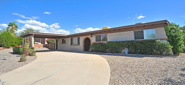 2325 S Thomas Drive, Tucson, AZ - USA (photo 1)