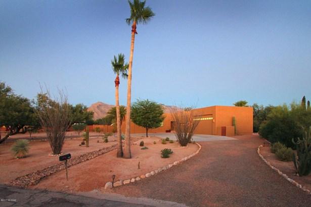 7030 N Giaconda Way, Tucson, AZ - USA (photo 1)