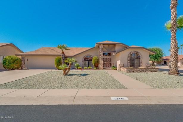 12320 W Tigerseye Dr, Sun City West, AZ - USA (photo 1)