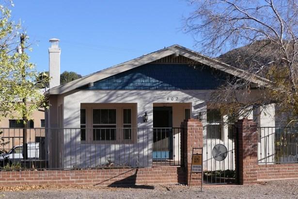 402  Powell Street, Bisbee, AZ - USA (photo 1)
