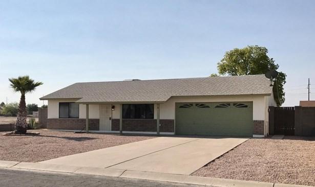8659 W Teresita Dr, Arizona City, AZ - USA (photo 1)