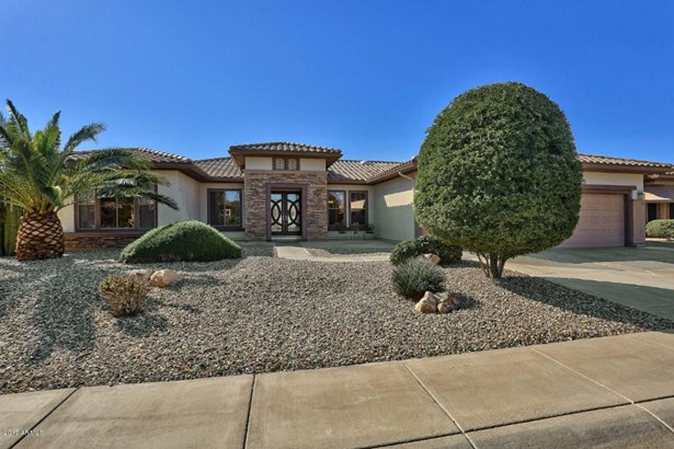 15421 W Skyview Way, Surprise, AZ - USA (photo 1)