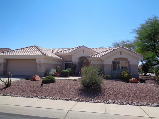 16055 W Heritage Dr, Sun City West, AZ - USA (photo 1)