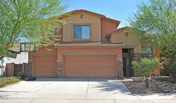 9117 S Crows Nest Court, Tucson, AZ - USA (photo 1)