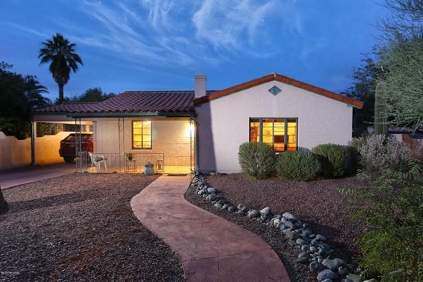 2631 E Helen Street, Tucson, AZ - USA (photo 1)