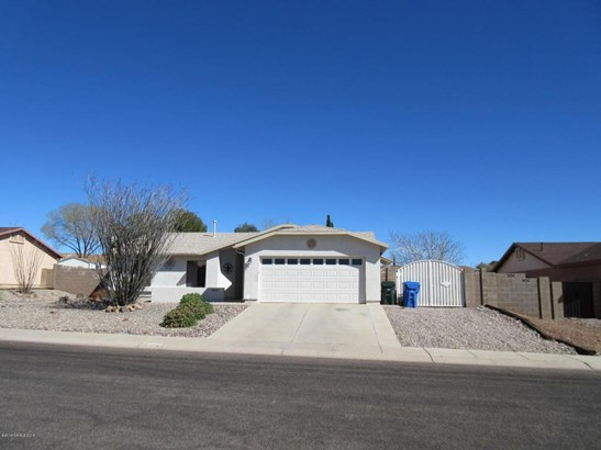 4869  Los Reyes Drive, Sierra Vista, AZ - USA (photo 1)