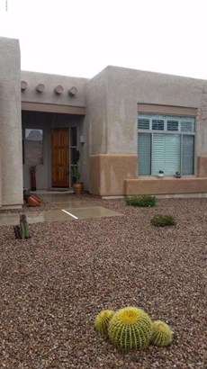 8215 N White Stallion Place, Tucson, AZ - USA (photo 1)