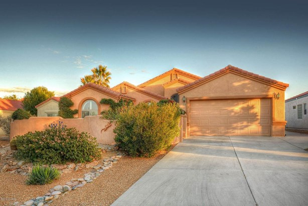 687 W One Wood Place, Green Valley, AZ - USA (photo 1)