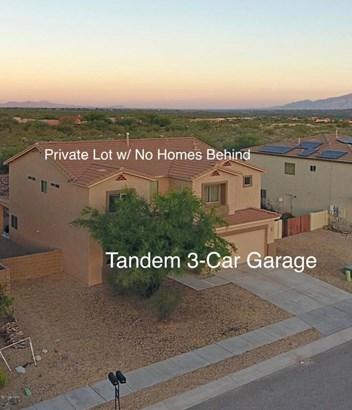 8184 S Placita Almeria, Tucson, AZ - USA (photo 1)