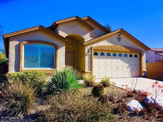 7661 S Athel Tree Drive, Tucson, AZ - USA (photo 1)