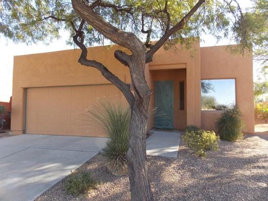 2482 E Moonrise Place, Tucson, AZ - USA (photo 1)