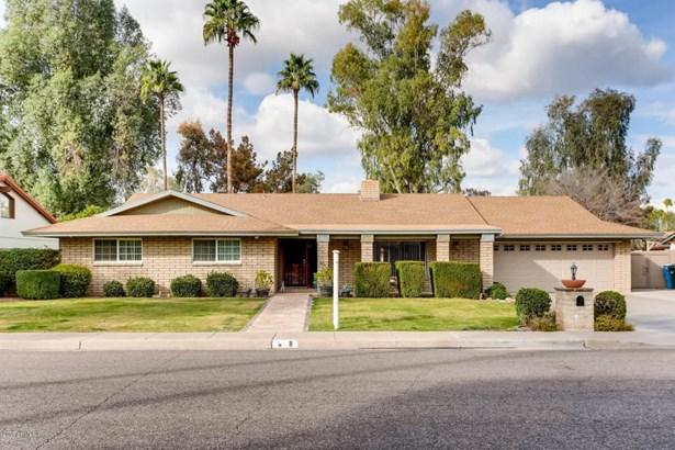 428 W Gleneagles Dr, Phoenix, AZ - USA (photo 1)