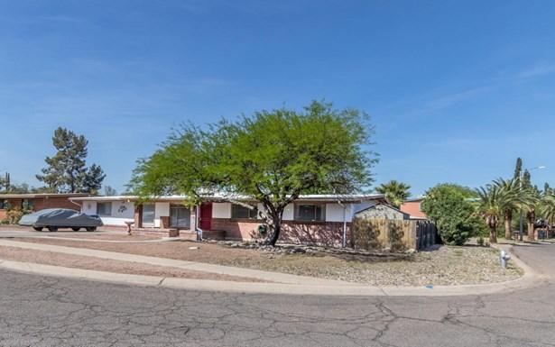 2184 S Avenida Planeta, Tucson, AZ - USA (photo 1)