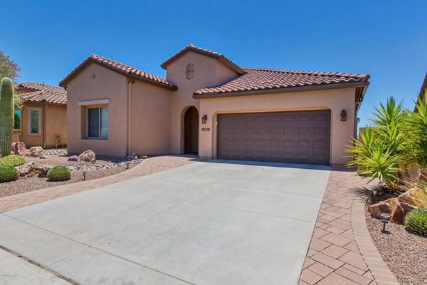 60749 E Arroyo Vista Drive, Oracle, AZ - USA (photo 1)