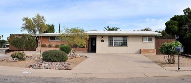 8724 E Burning Tree Drive, Tucson, AZ - USA (photo 1)