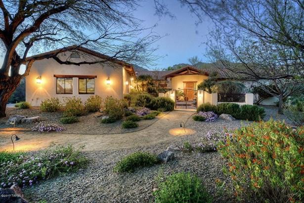 5978 N Placita De La Oleada, Tucson, AZ - USA (photo 1)