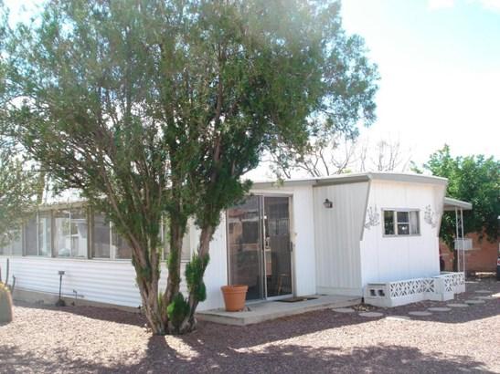 5341 W Rocking Circle, Tucson, AZ - USA (photo 1)