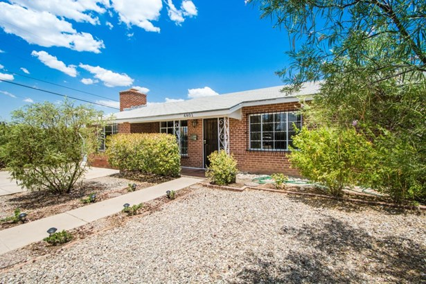4801 E Paseo Luisa, Tucson, AZ - USA (photo 1)