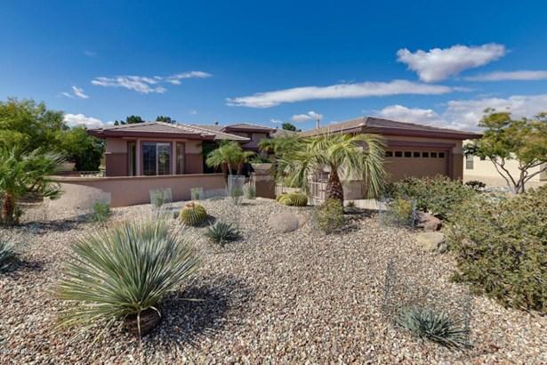 19746 N Lone Drive Cactus, Surprise, AZ - USA (photo 1)