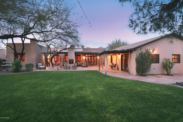 3042 E Placita Santa Lucia, Tucson, AZ - USA (photo 1)