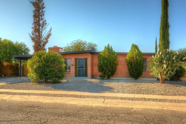 7340 E David Drive, Tucson, AZ - USA (photo 1)