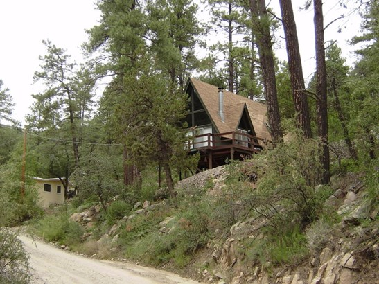 23365 S Towers Road Mountain, Crown King, AZ - USA (photo 1)