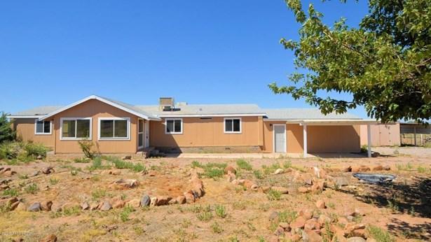 3575 E Serritos Ranch Road, Hereford, AZ - USA (photo 1)