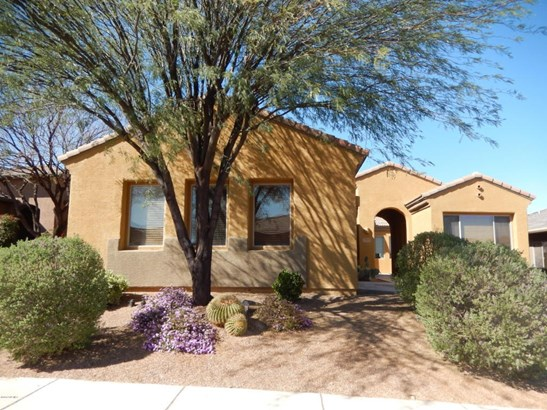 1866 W Acacia Bluffs  Drive, Green Valley, AZ - USA (photo 1)