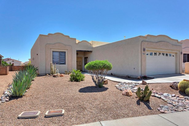 2369 S Via Massari, Green Valley, AZ - USA (photo 1)