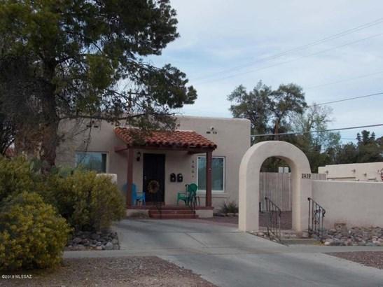 2439 E 3rd Street, Tucson, AZ - USA (photo 1)