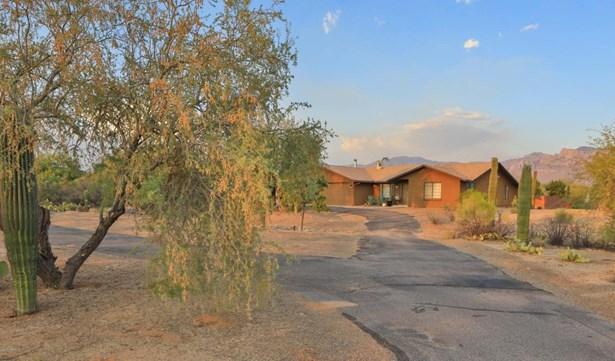 10070 N Shannon Road, Tucson, AZ - USA (photo 1)
